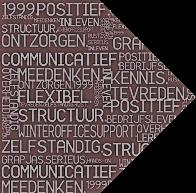 logo pijl